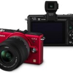 Panasonic Lumix DMC-GF2 gets official pricing