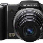 Olympus announces SZ-10 superzoom, VR-330 and VG-110 compacts