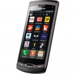 Samsung Wave II now available in the UK