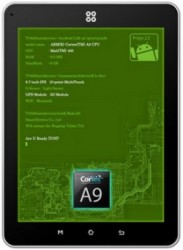 SmartQ Ten Android Tablet