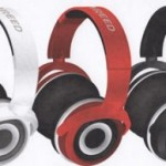 Zumreed X2 Hybrid Headphones are also Speakers
