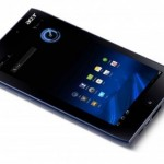 Acer Iconia A100 7 Inch Android Tablet
