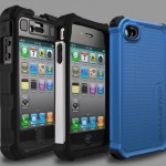 Ballistic Verizon iPhone 4 compatible rugged case