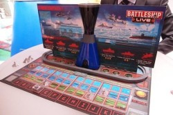 Battleship gets a complete overhaul
