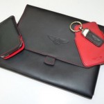 Bentley Collection iPad, iPhone, and BlackBerry cases