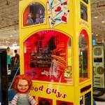 Chucky PC casemod