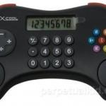 Cool Gamer Calculator