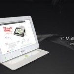 Cydle M7 MultiPAD Android Tablet