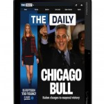 Is The Daily coming to Android tablets this spring?