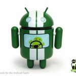 Series 2 Android Toys from DyzPlastic