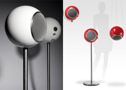 Elipson Planet L Speakers