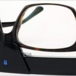 emPower glasses can be charged for reading