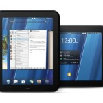 HP's webOS 3.0 TouchPad tablet to launch in April