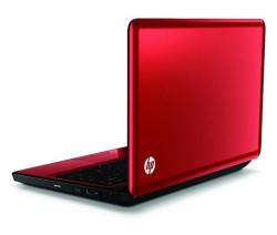 HP unveils Pavilion dv6, dv7 and g-series notebooks