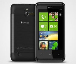 HTC 7 Pro arrives in the UK