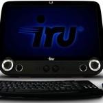 iRU AIO All-In-One Desktop PC