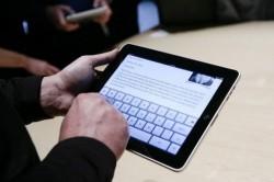 iPad 3 coming this fall?