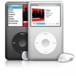 iPod classic stock dwindling