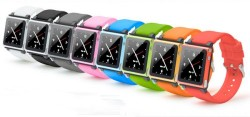 iWatchz 6G iPod nano watchbands now at Best Buy