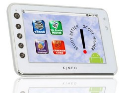 Kineo Android Education Tablet