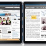 Kno dual-screen tablet shipping in April