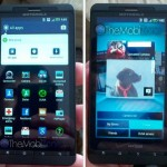 Motorola DROID X 2 images and details leak
