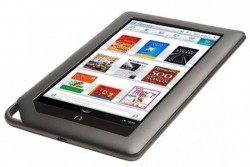 Nook Color pulled from shelves temporarily