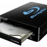 Plextor launches 12x external Blu-ray writer