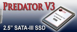 Active Media Products launches new Predator V3 SSD
