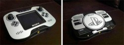 Sony PS2 handheld mod looks awesome
