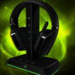 Razer Chimaera Wireless Gaming Headphones for Xbox 360 and PC