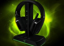 Razer Chimaera Wireless Gaming Headphones for Xbox 360 and PC