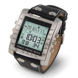 TV Remote Control Watch