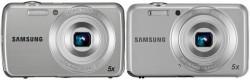Samsung announces PL20 and ES80 pocket cameras