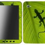 Samsung Germany offers free Galaxy Tab customization