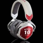 V-MODA offers Personalized Crossfade LP Headphones