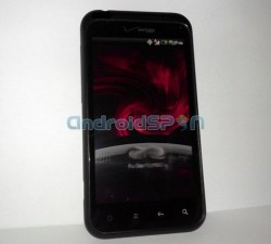 HTC Incredible S spotted in the wild, gets the hands on treatment