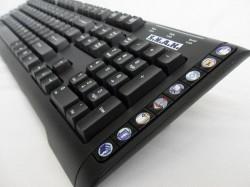 SNAK Facebook keyboard
