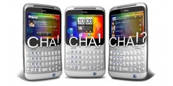HTC ChaCha renamed ChaChaCha in Spain