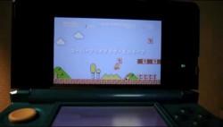 First Nintendo 3DS firmware update includes a 3D music video