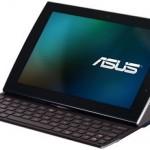 ASUS Eee Pad Slider Android Tablet