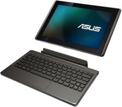 ASUS Eee Pad Transformer Android Tablet hits UK on March 30th