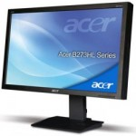 Acer intros two new large Full-HD PC monitors