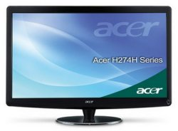 Acer H274H Full HD Monitor