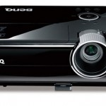BenQ MW512 Compact 3D DLP Video Projector for Japan