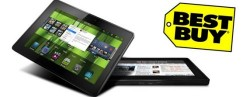 BlackBerry announces PlayBook pre-order, pricing