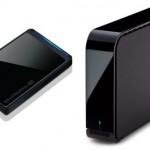 Buffalo MiniStation Pocket Hard Drive and DriveStation USB 3.0 Storage