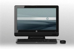 HP Omni Pro 110 PC All-in-one Business Desktop