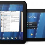 HP TouchPad Pricing and Availability