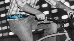 Hiplok is a bicycle lock for your hips